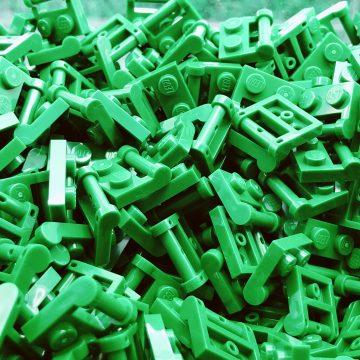 biobased plastics processing
